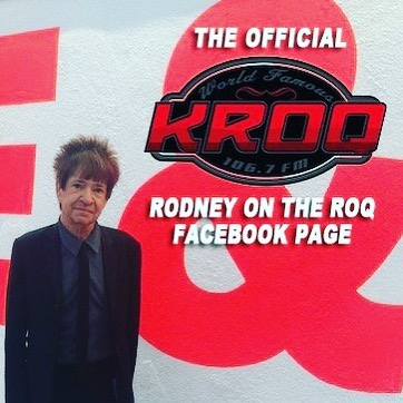 See No Evil on KROQ's Rodney On The ROQ